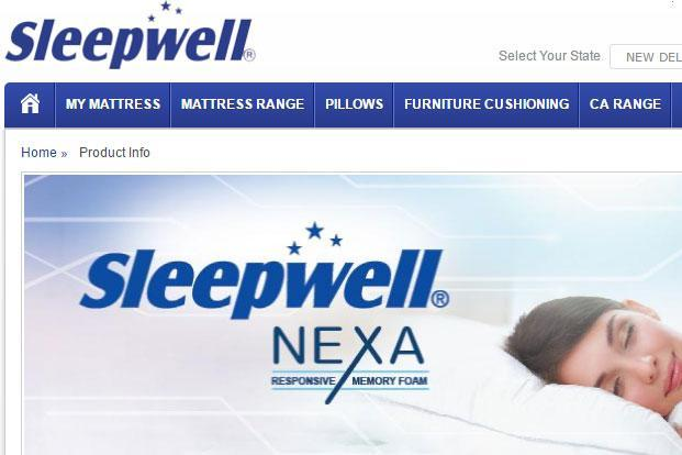 Sleepwell Parent Sheela Foam Files For IPO - Apply IPO
