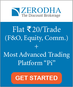 Join Zerodha And Save Huge Money On Brokerage - Apply IPO