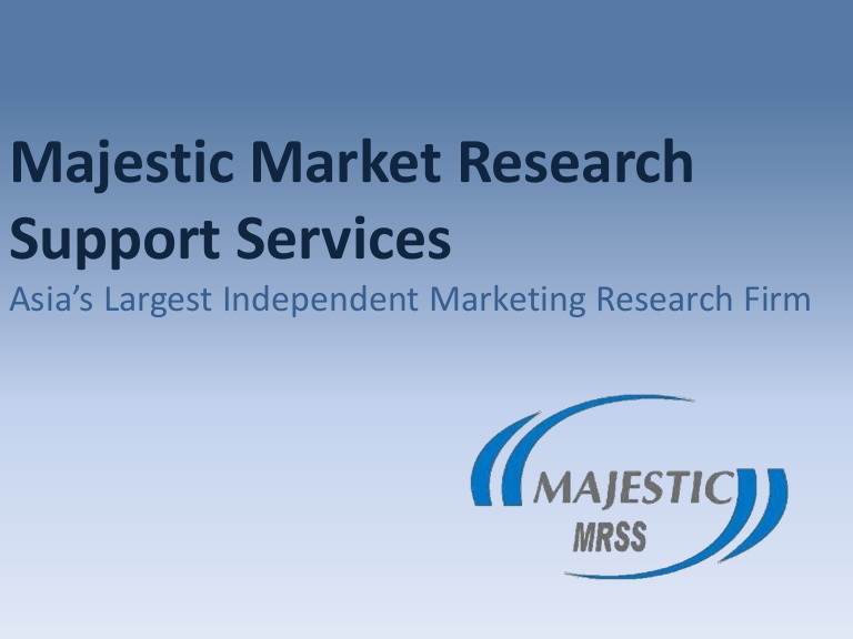 Majestic Research Services And Solution IPO Details - Apply IPO