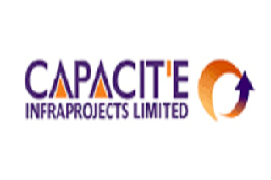 Capacit'e Infraprojects IPO First Day Subscription Figures - Apply IPO