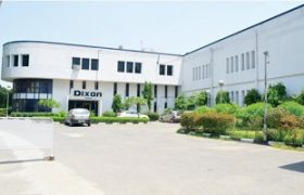 Dixon Technologies India IPO Lists At 63.81% Premium - Apply IPO