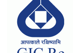 General Insurance Corporation IPO Lists At 4.56% Discount - Apply IPO