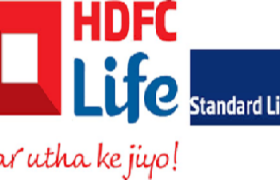HDFC Standard Life IPO Second Day Subscription Figures - Apply IPO