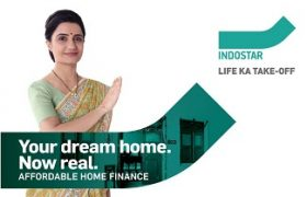 IndoStar Capital Finance IPO Second Day Subscription Figures - Apply IPO